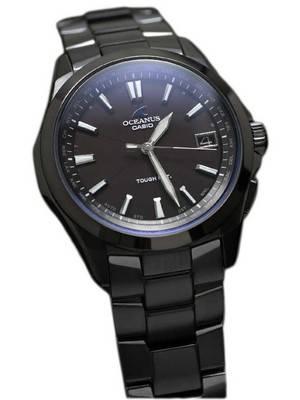 Casio Oceanus Atomic OCW-S100B-1AJF Men's Watch