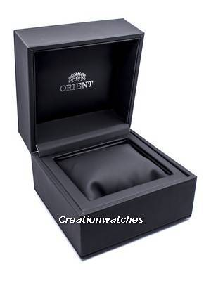 Orient Box
