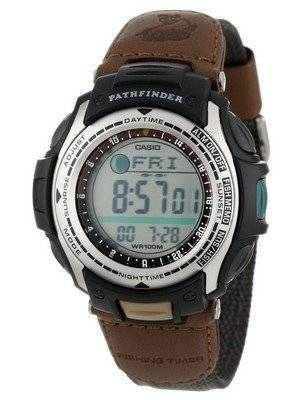 Casio Protrek Pathfinder Fishing Timer PAS400B-5V