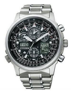 Citizen Promaster Eco-Drive Sky PMV65-2271 Men's Watch