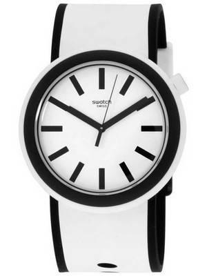 Swatch Originals Popmoving Analog Quartz PNW100 Men's Watch
