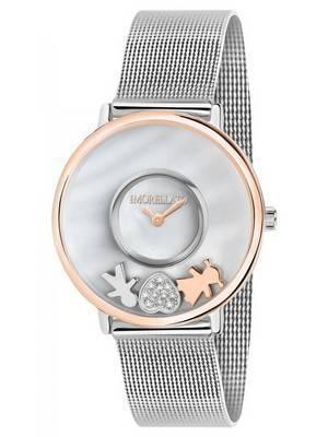 Morellato Quartz Diamond Accents R0153150508 Women's Watch