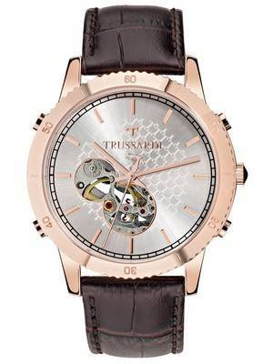 Trussardi T-Style Automatic R2421117001 Men's Watch