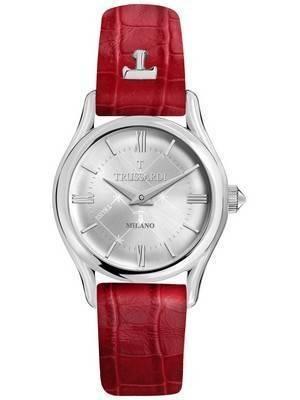 Relógio de quartzo analógico Trussardi T-luz R2451127502 mulheres