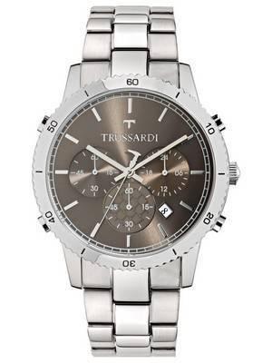 Trussardi T-Style Chronograph Quartz R2473617003 Men's Watch