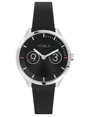 Relógio Furla Metropolis quartzo R4251102543 feminino