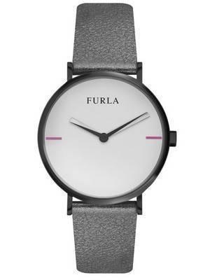 Relógio Furla Giada quartzo R4251108520 feminino