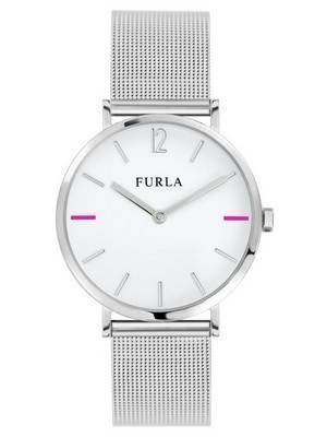 Furla Giada Quartz R4253108503 Women's Watch