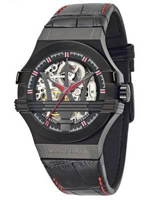 Maserati Potenza Automatic R8821108010 Men's Watch