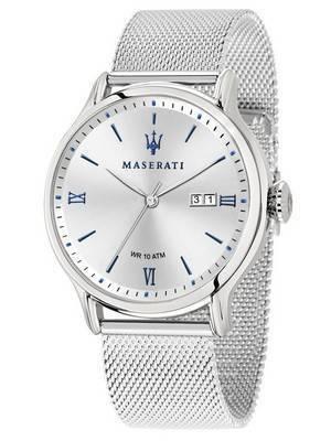 Maserati Epoca Quartz R8853118012 Men's Watch