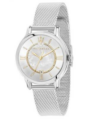 Maserati Epoca Quartz R8853118504 Women's Watch