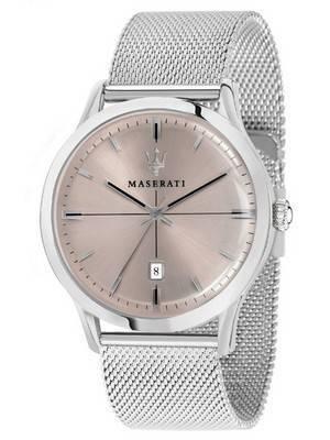 Maserati Ricordo Analog Quartz R8853125004 Men's Watch