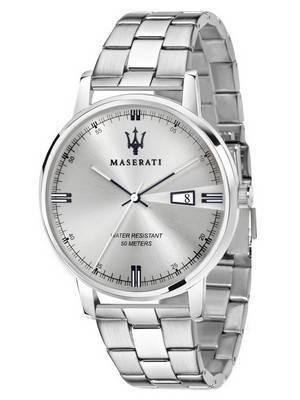 Maserati Eleganza Quartz R8853130001 Men's Watch