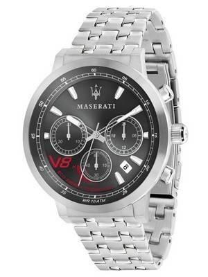 Maserati Granturismo Chronograph Quartz R8873134003 Men's Watch