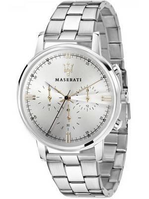Maserati Eleganza Chronograph Quartz R8873630002 Men's Watch
