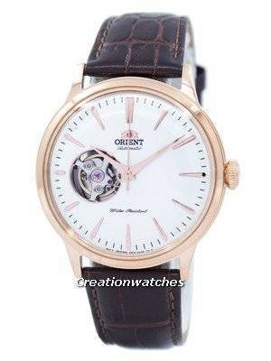 Orient Classic-Elegant Open Heart Automatic RA-AG0001S10B Men's Watch