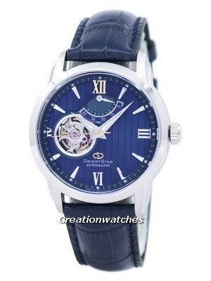 Orient Star Limited Edition Automatic Japan Made RE-DA0001L00B Men's Watch