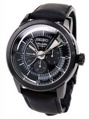 Seiko Brightz Ananta Automatic SAEC013 Mens Watch