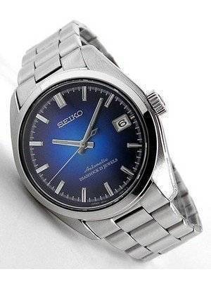 Seiko Automatic Men's Watch 6R15 SARB009
