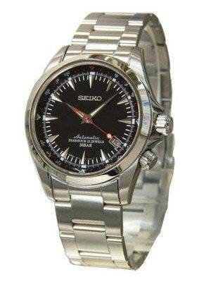 Seiko Automatic Alpinist Watch SARB015