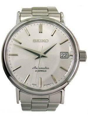 Seiko Automatic Men's Watch SARB027