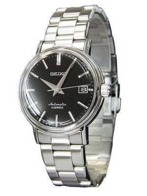 Seiko Automatic Men's Watch 6R15 SARB029