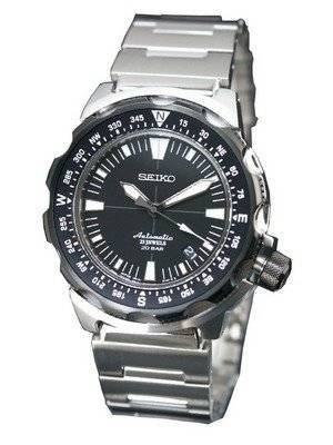 Seiko Mechanical Automatic Watch SARB047