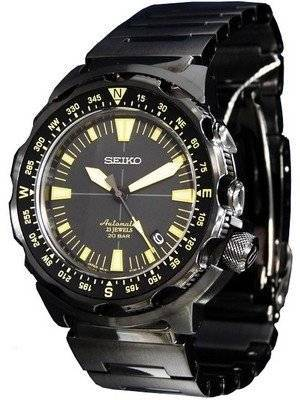 Seiko Mechanical Automatic Watch SARB049