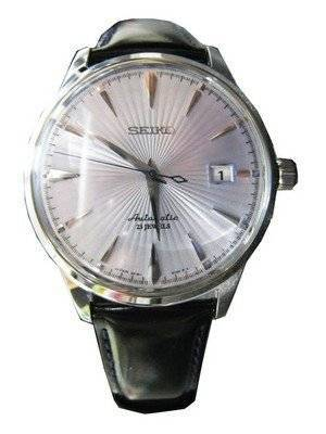 Seiko Mechanical SARB065 Cocktail Time Japan Made Watch