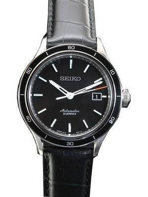 Seiko Automatic 23 Jewels SARG017 Men's Watch