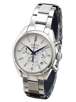 Seiko Presage Automatic Chronograph Japan Made SARK005 Men's Watch