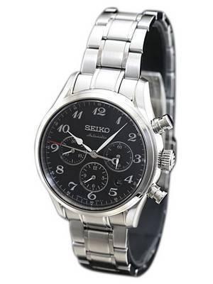 Seiko Presage Automatic Chronograph Japan Made SARK009 Men's Watch