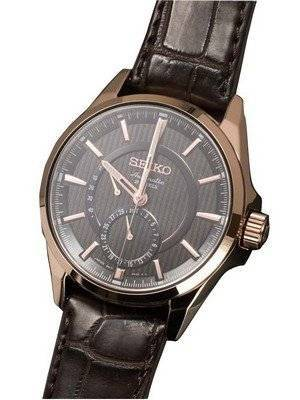 Seiko Automatic Presage Power Reserve SARW010 Men's Watch