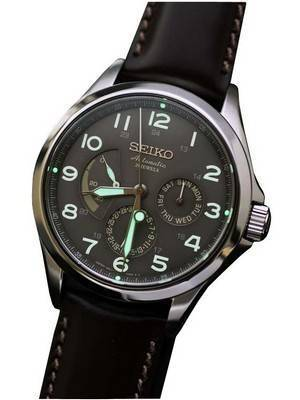 Seiko Presage Automatic 29 Jewels SARW019 Men's Watch