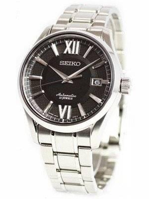 Seiko Automatic 6R15 SARX003 Mens Watch