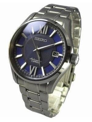 Seiko Automatic 6R15 SARX005 Mens Watch
