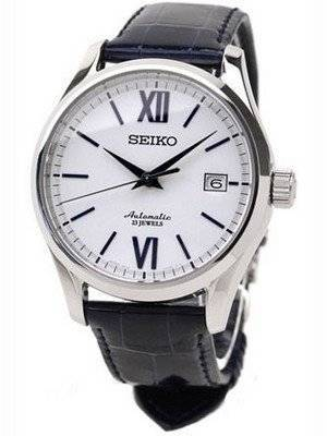 Seiko Automatic Limited Edition SARX007 Mens Watch