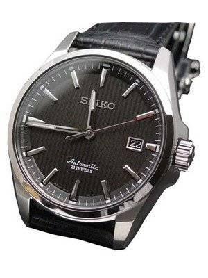 Seiko Automatic Presage 23 Jewels SARX017 Men's Watch