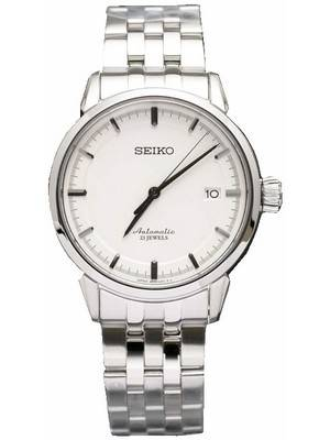 Seiko Automatic PRESAGE 23 Jewels SARX021 Men's Watch