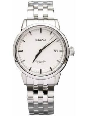 Seiko Automatic PRESAGE 23 Jewels SARX021 Men's Watch