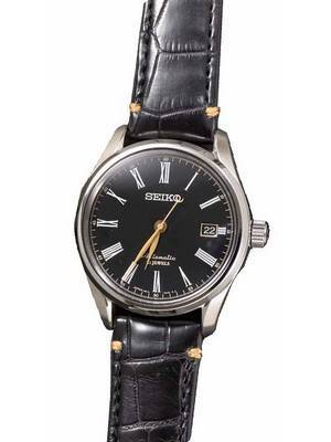 Seiko Automatic PRESAGE 23 Jewels SARX029 Men's Watch