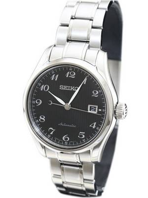 Seiko Presage Automatic 23 Jewels Japan Made SARX039 Men's Watch