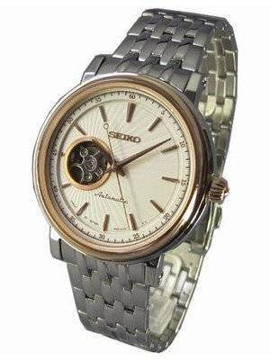 Seiko Mechanical Automatic SARY018 Mens Watch