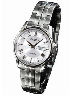 Seiko Automatic Winding Mechanical SARY019 Mens Watch