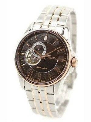 Seiko Mechanical Automatic SARY024 Mens Watch