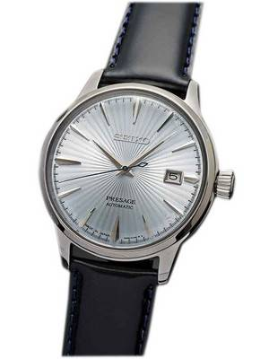 Seiko Presage Automatic Japan Made SARY075 (SRPB43J1) Men's Watch