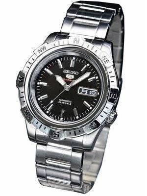 Seiko 5 Sports Mechanical Automatic SARZ001 Mens Watch