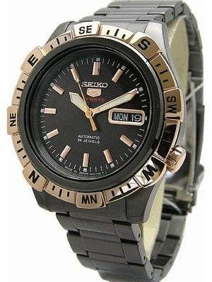 Seiko 5 Sports Mechanical Automatic SARZ002 Mens Watch