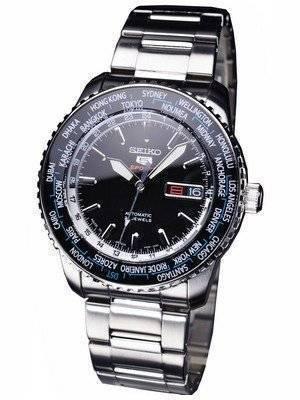 Seiko 5 Sport Mechanical Automatic SARZ007 Mens Watch