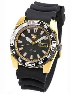 Seiko 5 Sports Mechanical Automatic SARZ012 Mens Watch